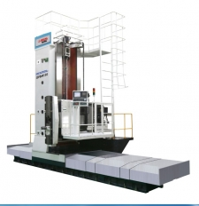 Gantry Type Column Moving Machining Center