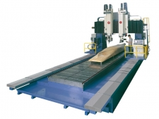 CNC Modeling Machine 10-Axis