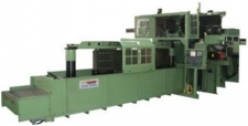 Boiler Header Box CNC Drilling Machine