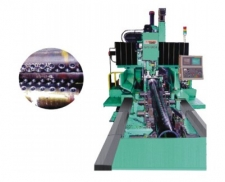Pipe CNC Drilling Machine