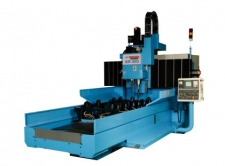Splice Plate CNC Drilling Machine