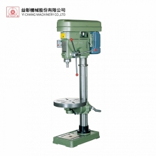 Tapping Machine Precision [HDT-32]
