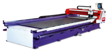 CNC V컷팅기 / CNC V-Cutting Machine(V-Grooving Machine)