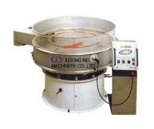 초음파 진동스크린 Ultrasonic Sieving System