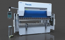 ACCURL CNC 절곡기 [Genius Press Brake] Euro-Pro H Series