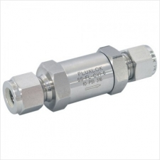 하이플럭스 락타입 체크밸브 Lok Type Check Valve - CV1 Non-return valve