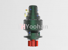 유성기어감속기 Planetary Gear Reducer (Slewing / Hoist / Drive)