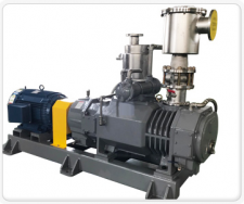 드라이 진공펌프 DRY SCREW VACUUM PUMP / C-Series