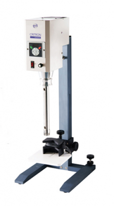 소형 분산기 LAB Disperser CRITRON / MD600