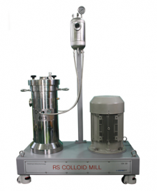 콜로이드밀 RS COLLOID MILL / ICM