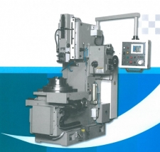 NC 슬로팅머신(SLOTTING MACHINE) ISS-250NC