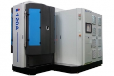 PVD Coating Machine i120A Hybrid Arc System