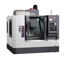 수직머시닝센터-High end Vertical Machining Center V8