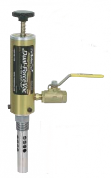 드럼 펌프 Dual-Force Vac Drum Pump
