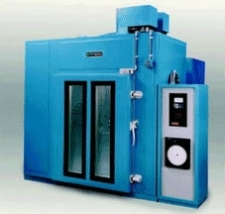 스크린챔버, Environmental Stress Screening Chambers ESS Series