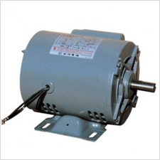 표준형 단상 유도 전동기/ 모터 Single Phase Induction Motors Standard Type