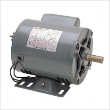 운전형 단상 유도 전동기/ 모터 Single Phase Induction Motors Capacitor Run Type