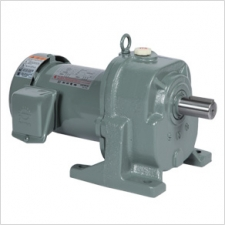 SMG 감속모터-삼상(표준형) SMG GEARED MOTOR Three Phase Standard (H/T) Type
