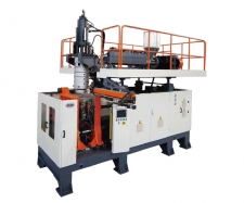 블로우성형기 JWZ-BM30/50/100 BLOW MOLDING MACHINE
