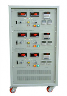 정류기 / 파워서플라이 REGULATED DC POWER SUPPLY HYP-3050D (3CH)