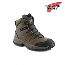 레드윙 등산화, Red Wing 8670 6-inch Hiker Shoes