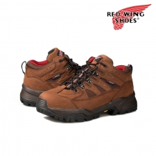 레드윙 방수 등산화, RedWing 8672 Mens Hiker Waterproof shoes