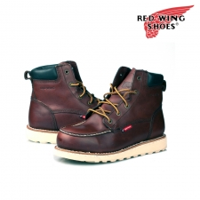 레드윙 안전화, Red Wing 2296 Men\'s 6 inch Boot