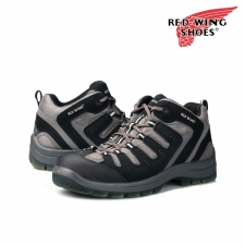 레드윙 안전화, Red Wing 3211 Hiker Boot Black