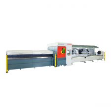HD-TC Profile-Pipe Cutting Fiber Laser