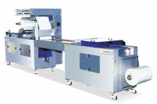 브리스타머신 Bliister Packing Machine
