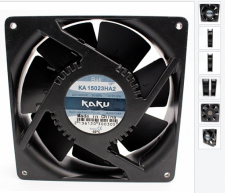 AC FAN, KA15023HA2BMT , 팬