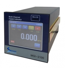 CAN 통신 입력형 Digital Indicator MGI-2100
