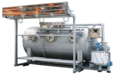 ACE High Soft Dyeing Machine 염색기계