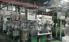ACE Jumbo Dyeing Machine Reel Type 릴타입 염색기계