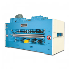 Neelde Punching M/C : BNOD-2800 (OR / UR)