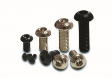 둥근머리 렌치볼트 / Socket button head cap screws