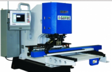 펀칭머신, 펀칭프레스, PCNC Plate Punching Machine High Speed
