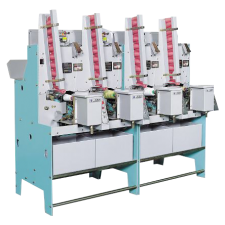 자동재봉사 와인더 / CONE SHAPE AUTOMATIC SEWING WINDER / IS-205