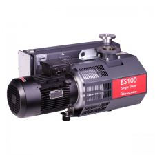 ES100 – Single Stage Oil Sealed Rotary Vane Pump
