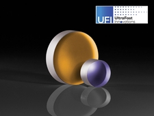 UFI 1030nm Highly-Dispersive Broadband Ultrafast Mirrors (고분산 극초단 미러)