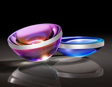 TECHSPEC® Precision UV Fused Silica Aspheric Lenses