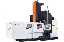 초고속 가공기(초고속 문형MCT),High Speed Double Column Machining Center