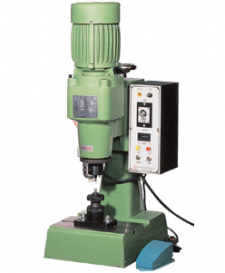 Pneumatic Riveting Machine(유압식 리벳팅 머신) - KC-220/360