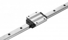 TBI MOTION Linear Guide TRH-F Series