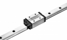 TBI MOTION Linear Guide TRH-V Series