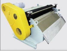 Magnetic Drum Separator (MD Type)