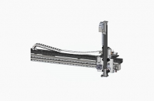 [디엠테크놀러지] Gantry / 2-AXIS I-TYPE LINEAR MODULES