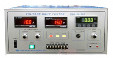 전압강하시험기 VOLTAGE DROP TESTER HVD-3015DT