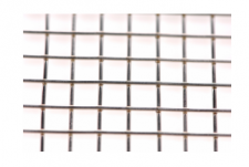 스텐망,  WELDED WIRE MESH