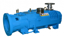 진공펌프, 펌프, NDP SCREW DRY VACUUM PUMP, VACUUM PUMP